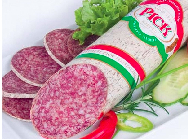 Pick Ungarische Salami